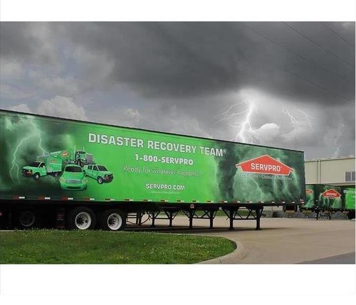Commercial Disaster Recovery