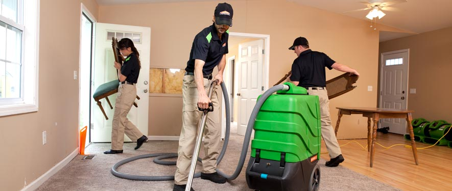 Easton, MD cleaning services